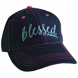 CGC 2694 Caps - Blessed Cherished Girl
